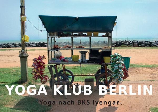 Yoga Klub Karte_M