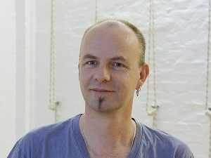 Iyengar Yoga Lehrer im Yoga Klub